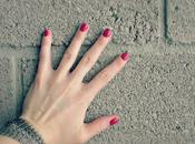 Revlon Nails: Rich Raspberry