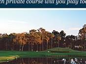 Boxgroove Play Private Golf Courses