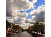 European Diaries Amsterdam