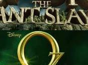 "Movie Review: ""Jack Giant Slayer""/""Oz: Great Powerful"""