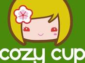 [Review:Drinks] Cozy Cup's Wintermelon with Konjac Jelly (100% Sweet)