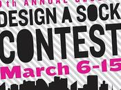 LAST $1000 Sock Design Competition Print Pattern