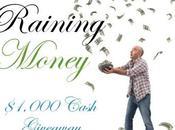 FREE Blogger Sign $1,000 Paypal Visa Cash