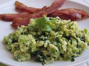 Green Eggs Bacon