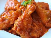 Malay Cooked Chicken Ayam Masak Merah (Kids Version)