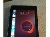 Ubuntu Touch Nexus