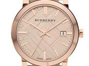 Burberry Watches Luxury BaselWorld
