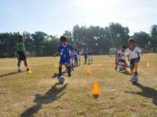 MILO Heats Summer with Sports Programs Kids