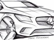 Mercedes Benz Sketch Lots More...
