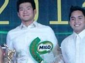 Milo Honors Outstanding Young Athletes Awards Night