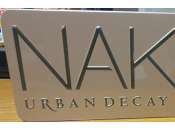 Review/Swatches: Urban Decay Naked Palette