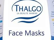 Thalgo Face Masks Moisture Quenching Mask Melt Away Review Swatches