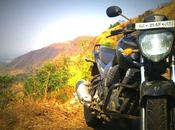 Matheran Bike Trip 16,17 March 2013 Hours