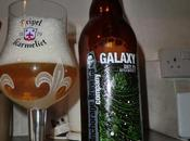Tasting Notes: Anchorage: Galaxy White