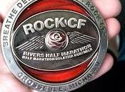 Rock Half Marathon -Breathe Deep. Hard