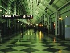 O'Hare Turns Celebrating America's Busiest Airports