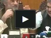 "Adult Jokes About ""Bamboo"" Pakistani Politicians Nawab Aslam Raisani Live Press Conference"