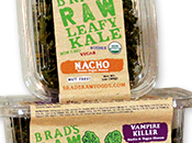 Brad's Leafy Kale Review Obsessed Sponsored Post