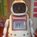 Robots Learn Talk Each Other