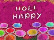 Happy Holi….