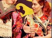 Review: Emperor's Threads Fashion Statement (Lifeline Theatre)