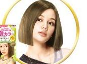 Product Review: Liese Prettia Bubble Hair (Platinum Beige)