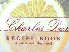 Mrs. Charles Darwin's Recipe Book