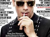 Hamm Covers Rolling Stone, Wants Keep 'Privates' Private
