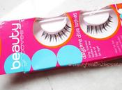 Beauty Grooves Daytime Diva Lashes Review