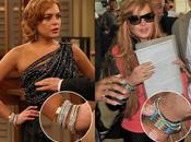 Shocker: Lindsay Lohan Have Stolen More Jewelry