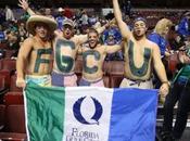 Ecocidal Side Florida Gulf Coast University, March Madness Sweetheart