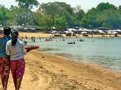 Around West Baray Cambodia