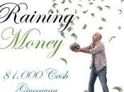 Contest: $1,000 Paypal Visa Cash