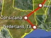 Exxon Spill Arkansas Left Crude Lining Streets