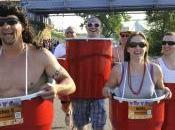 Beer, Silly Costumes, Running: Comes Jacksonville