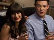Cory Monteith Gets Love From Glee Costars After Entering Rehab