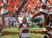 Cheerleaders Should Headed Final Four: Miami