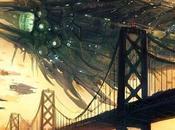 Dream Massive Most Insane Global Alien Invasion Ever Where Sensory Resolution Emotional Depth?