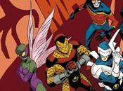 Meet All-New Sinister Superior Foes Spider-Man Spencer Lieber