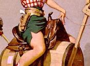 Heroes Have Always Been Cowgirls...