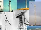 Brief History Wind Turbines