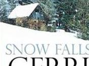 Anna Reviews Snow Falls Gerri Hill