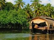 Houseboats Kumarakom Display Divine Nature