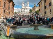 Artborghi's Reportage Dolce Vita: Tour Rome with D800 16-35mm Easter 2013