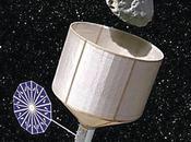 NASA Capture 500-Ton Asteroid