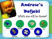 Create Your Doljabi Board