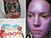 Review: Montagne Jeunesse Very Berry Face Masque