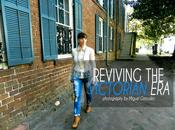 Outfit Post: Reviving Victorian