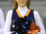 University Tennessee-Martin Makes College Cheerleader Heaven Debut