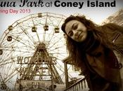 Luna Park Coney Island Opening Day: What Ate, Wore Love